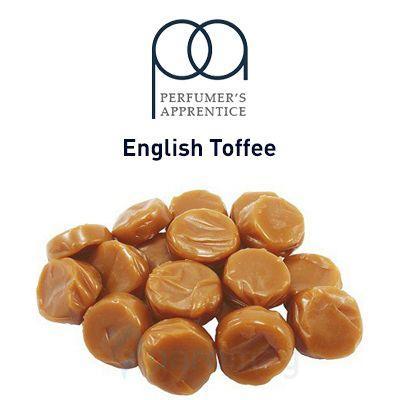 853852770 w0 h0 anglijskaya iriska - TPA 10 ml English Toffee