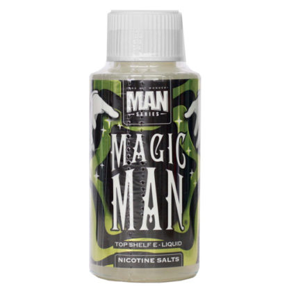 86 1 416x416 - ONE HIT WONDER  Magic Man 100 ml 0 mg