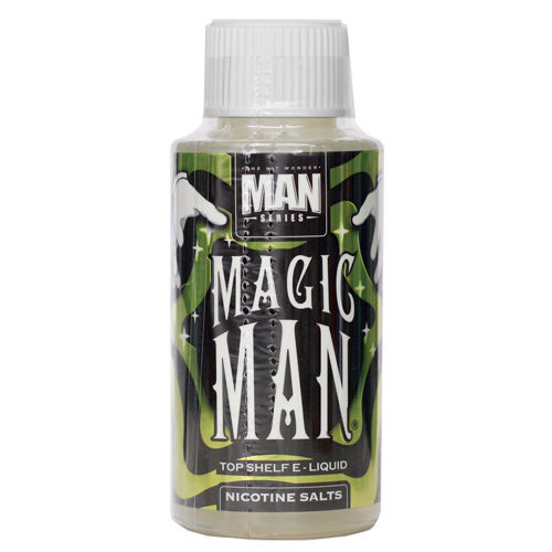 86 1 500x500 - ONE HIT WONDER  Magic Man 100 ml 0 mg