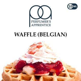860895665 w640 h640 belgijskie vafli - TPA 10 ml Waffle Belgian