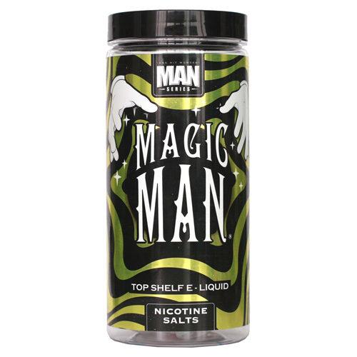 88 1 500x500 - ONE HIT WONDER  Magic Man 100 ml 0 mg
