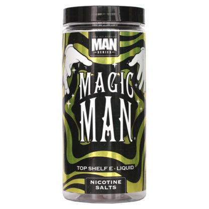 88 416x416 - ONE HIT WONDER  Magic Man 100 ml 3 mg
