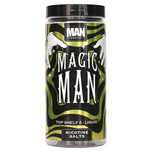 88 500x500 - ONE HIT WONDER  Magic Man 100 ml 3 mg
