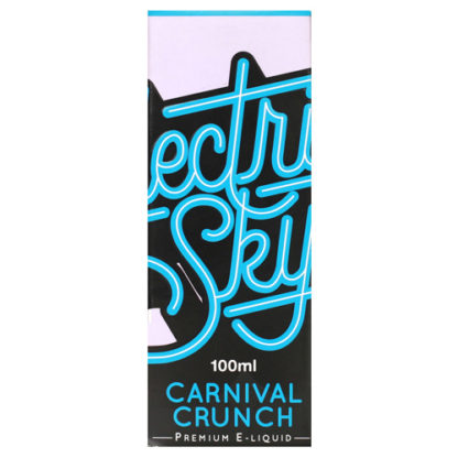 94 416x416 - Electric SkyCo Carnival 100 ml 3 mg