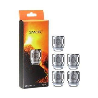 95tnFWXHX8Q 324x324 - Smok TFV8 Baby -T8 0,15 ом - сменный испаритель