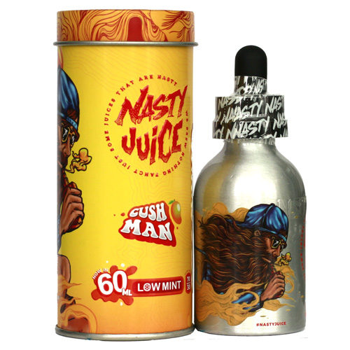 99 500x500 - Nasty Juice Cush Man 60 ml 3 mg
