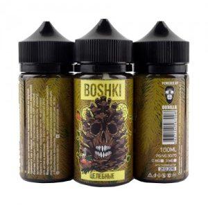 Boshki Celebnie enl 300x320 300x300 - Boshki  Целебные 100 мл 3 мг