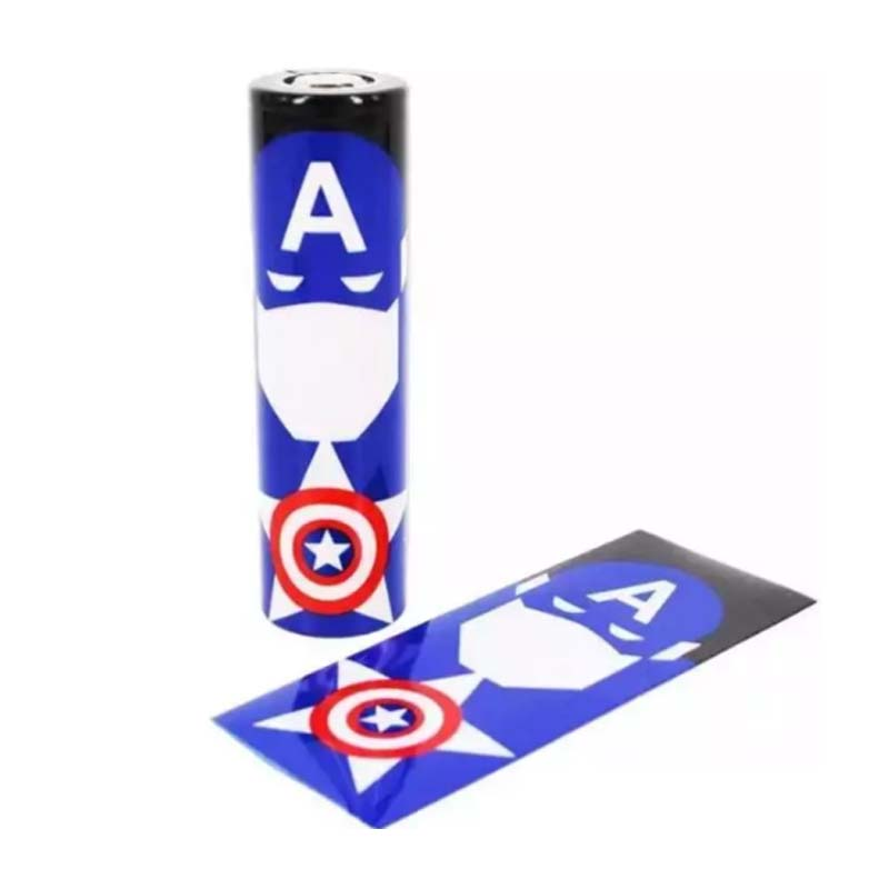 Captain America 800x800 - Термоусадка для 18650 капитан америка