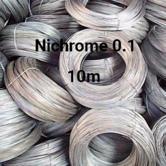 ChnSM7QrKUE 324x324 - Проволока Nichrome 0,1 мм (10 метров)