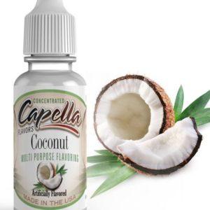 Coconut 1000x1241  96821.1433126174.1280.1280.jpgc 2 300x300 - Capella Coconut 13 ml