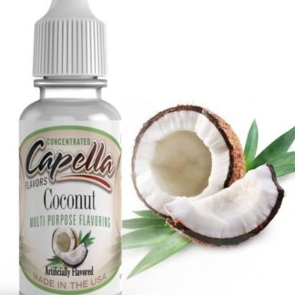 Coconut 1000x1241  96821.1433126174.1280.1280.jpgc 2 324x324 - Capella Coconut 13 ml