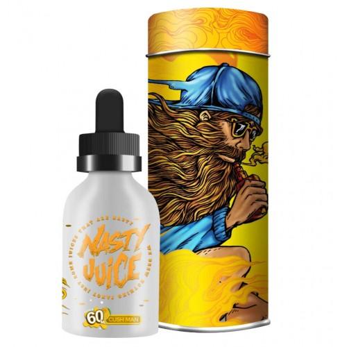 Cushman 500x500 0 - Nasty Juice Cush Man 60 мл 3 мг