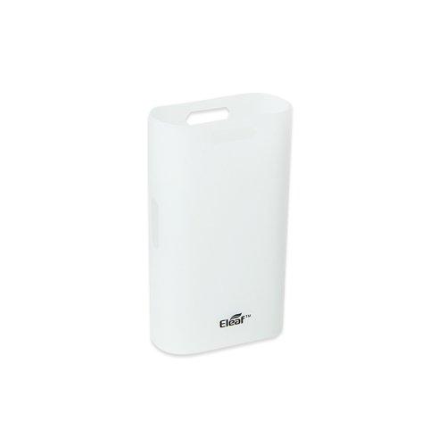 Eleaf Silicone Case for iStick 100W Battery 4 500x500 - Силиконовый чехол Eleaf iStick 100W - белый
