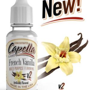 FrenchVanilla v2 1000x1241  60472.1434757145.515.640 300x300 - Capella French Vanilla V2 13 ml