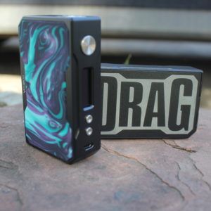 IMG 8260 300x300 - VOOPOO DRAG 157W TURQUOISE