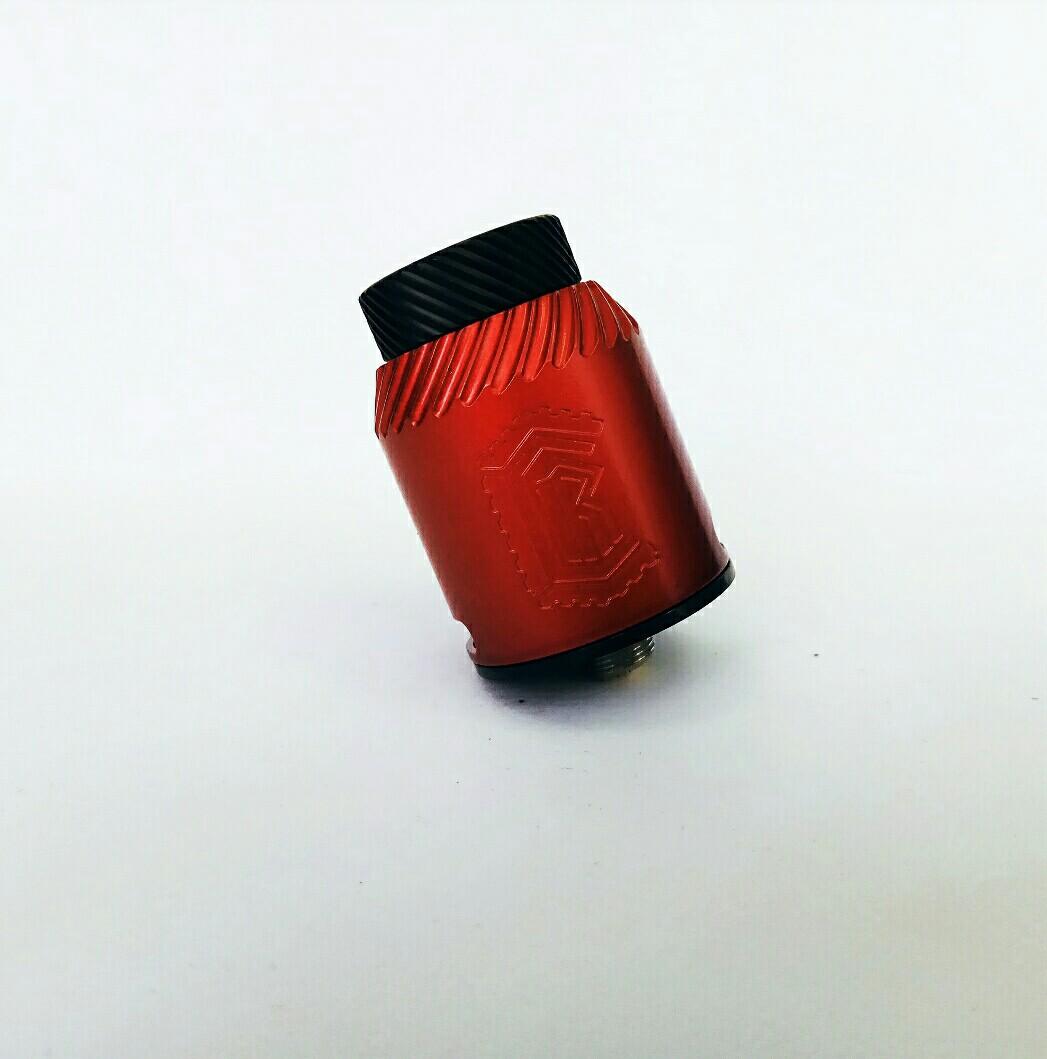 "If1oYZAF83Q - Reload  MATT V1.5"" clone 1:1 красный"