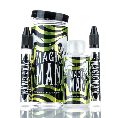 JkBMHlZGlYk 500x500 1 - ONE HIT WONDER  Magic Man 100 мл 3 мг