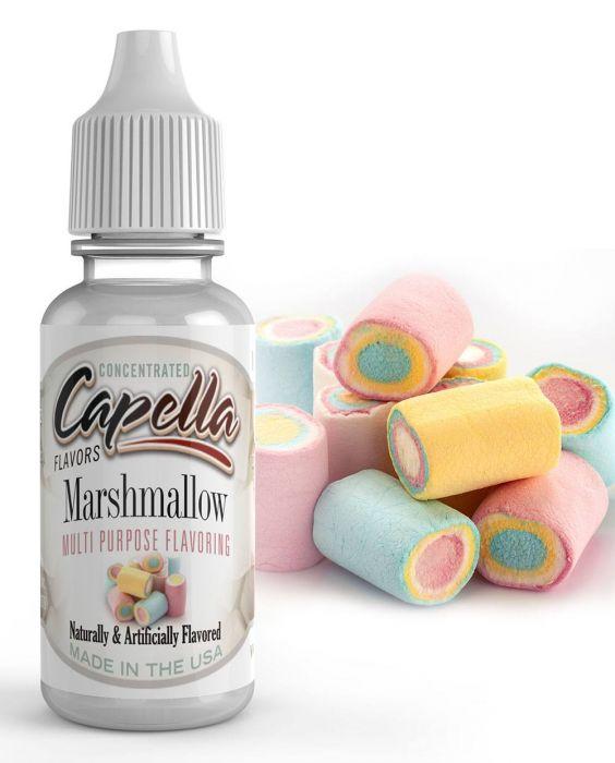 Marshmallow 1000x1241  94328.1433126271.1280.1280.jpgc 2 - Capella Marshmallow 13 ml