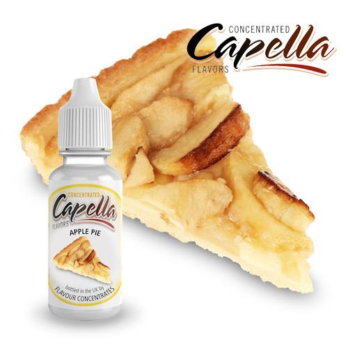 New Apple Pie Flavor Concentrate V2 13ml  91 B 105 - Capella Apple Pie 13 ml
