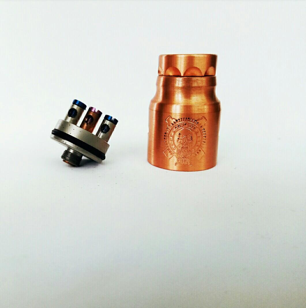 R5axRwSzkBQ - Battle cap comp life kit медь