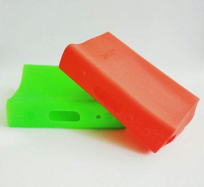SjcIAm9eRvA 1 416x382 - Силиконовый чехол для SMOK XPRO PLUS - Зелёный