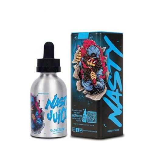 Slow Blow Nasty Juice 500x500 - Nasty Juice Slow Blow 60 мл 3 мг