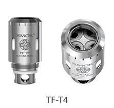 TF T4 - База SMOK TFV4 TF-R3 RBA и TF-T4 (kit), шт