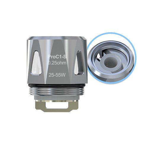 X8BItIEqMEs 500x500 - Joyetech ProC1-S 0.25 Ом - сменный испаритель