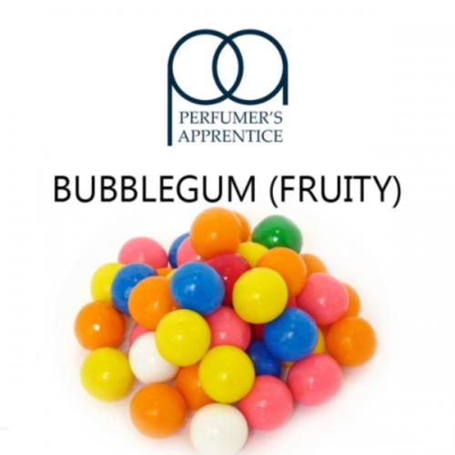 aromatizator tpa bubblegum fruity plastik 10ml 650x650 500x500 1 - TPA 10 ml Bubblegum Fruity