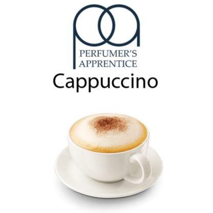 aromatizator tpa cappuccino kapuchino 5 ml 416x416 - TPA 10 ml Cappuccino