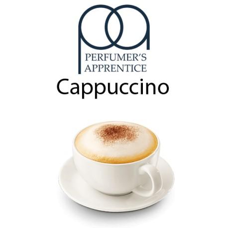 aromatizator tpa cappuccino kapuchino 5 ml - TPA 10 ml Cappuccino