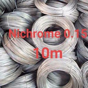 cIsCI3UvUTw 300x300 - Проволока Nichrome 0,15 мм (10 метров)