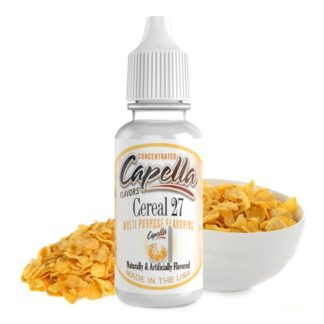 capella cereal 27 324x324 - Capella Cereal 27 13 ml