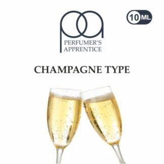 champagne type 10ml 500x500 324x324 - TPA 10 ml Cheesecake (Graham Crust)