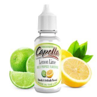 concentre lemon lime par capella 324x324 - HUNGRY  Banana Pie 120 ml 3 mg