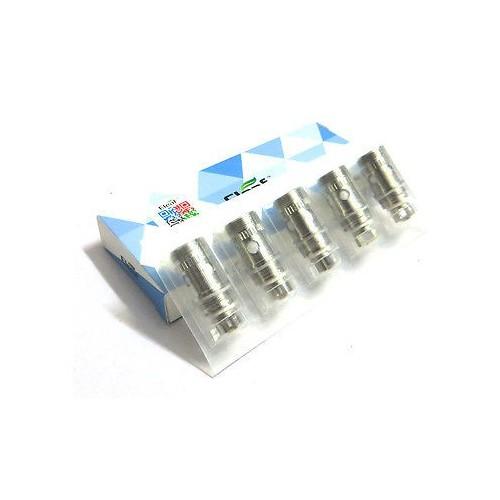 eleaf ec ijust 2 ijust s melo 2 melo 3 melo 3 mini lemo 3 atomizer head - Eleaf iJust 2/ iJust S/Melo2/Melo3  0.3 ом - сменный испаритель