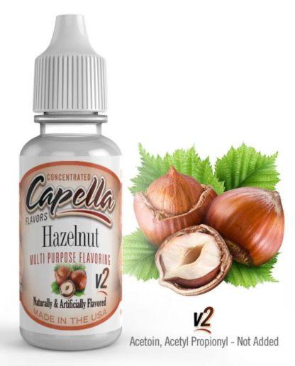 hazelnut v2 1000x1241 2017 416x516 - Capella Hazelnut V2 13 ml