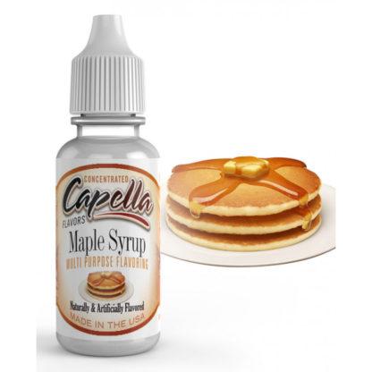 klenovyj sirop maple pancake syrup aromatizator capella 21956681 800x800 416x416 - Capella Pancake Syrup (Maple) 13 ml