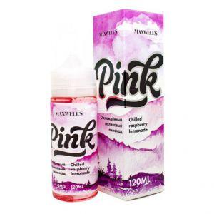 maxwells pink big - Maxwells Shoria 30 ml 3 mg