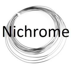 medium 1479409427557474040   kopiya  4  3 - Проволока Nichrome 0,40 мм ( 2 метра)