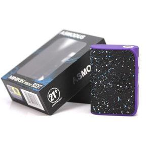 minikin boost 1 300x300 - Asmodus Minikin V1.5 Boost 155W TC фиолетовый