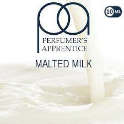 moloko 500x500 416x416 - TPA 10 ml Malted Milk
