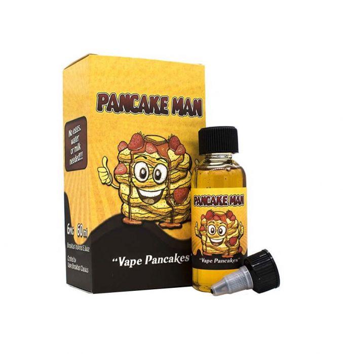 pancakeman 1 - Pancake Man 60 ml 3 мg