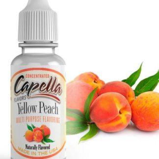 peachyellow 1000x1241 324x324 - Capella Grapefruit 13 ml