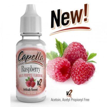 raspberry v2 800x800 416x416 - Capella Raspberry  V2 13 ml