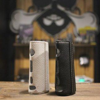 skDd6xC5SD4 324x324 - Кожаный чехол для TOPBOX MINI - Чёрный