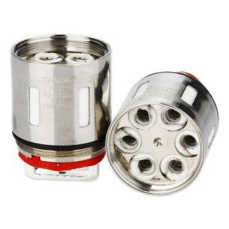 smok v12 t12  82562.1493139254.500.500 324x324 - SMOK TFV12 V12-T12 0.12 ом - сменный испаритель