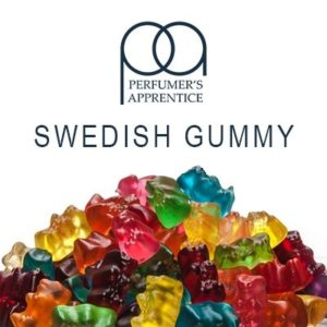 swidish gummyjpg 300x300 - TPA 10 ml Sweedish Gummy