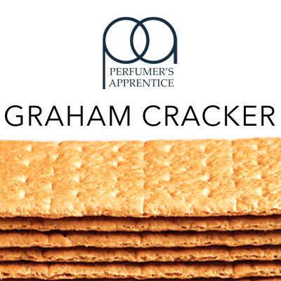 tpa graham cracer - TPA 10 ml Graham Cracker