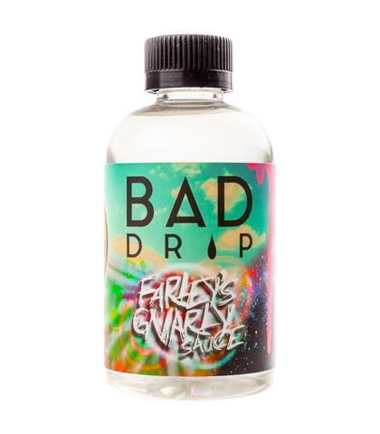 untitled  90 of 1  - Bad Drip Farleys Gnarly Sauce 120 ml 3 mg